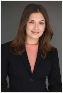 Taylor Markey Attorney, Helmer Friedman LLP Beverly Hills California.