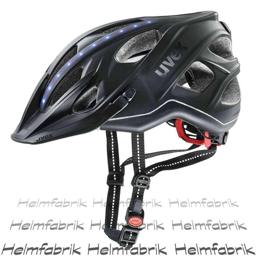 Cityhelm Fahrradhelm Uvex City Light Hier Gunstig Online Kaufen