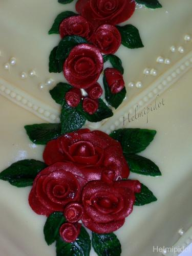 koristepunainenruusu