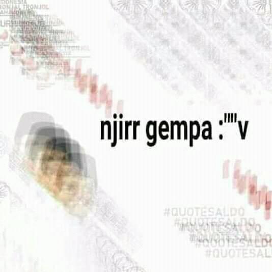 Meme Nurhadi-Aldo nonresmi