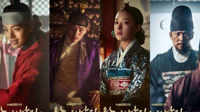drama korea terbaru 2019