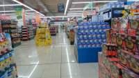 supermarket besar