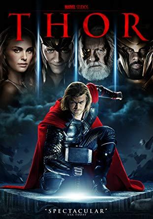 film marvel Thor