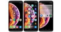 Aplikasi Launcher Mirip iPhone Untuk Android