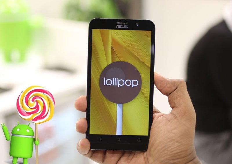 Cara Upgrade Android Untuk Mendapatkan Versi Terbaru