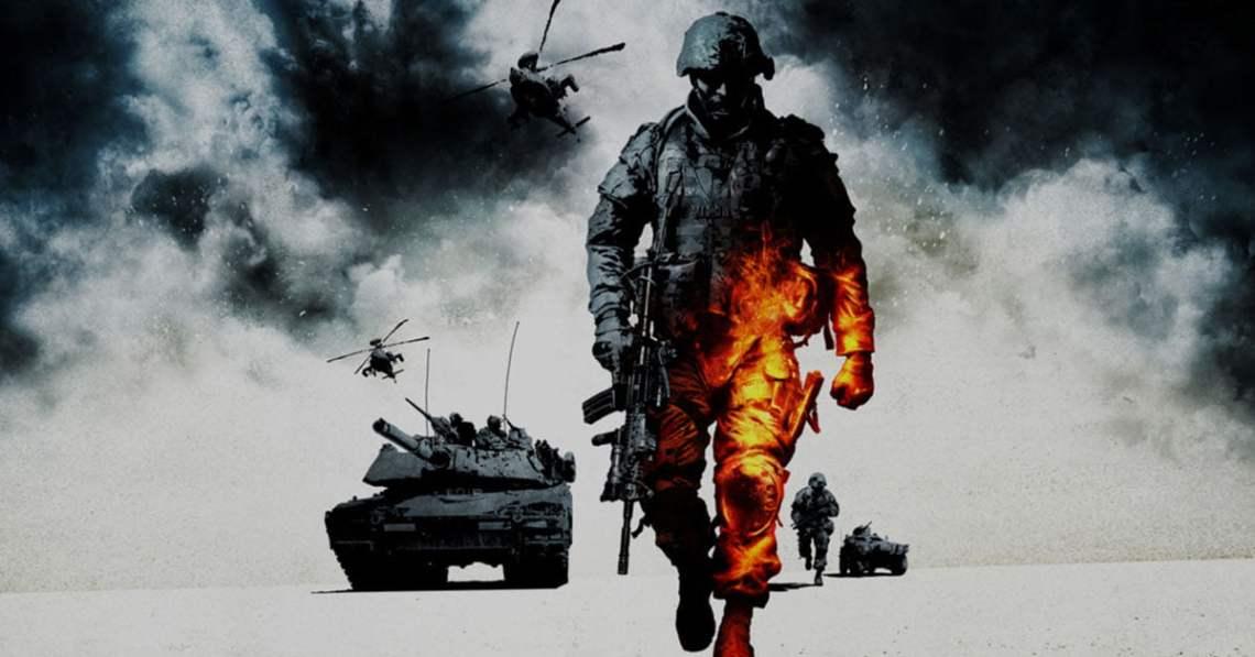 Daftar Game Perang Offline yang Paling Direkomendasikan, Download Sekarang Juga!