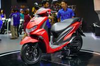 Ini Dia Spesifikasi Yamaha FreeGo Motor Baru Yamaha