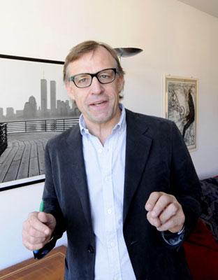 Dr. Helmut Paulus