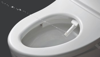 Ultimate 10 Best Integrated Bidet Toilet Reviews 2020