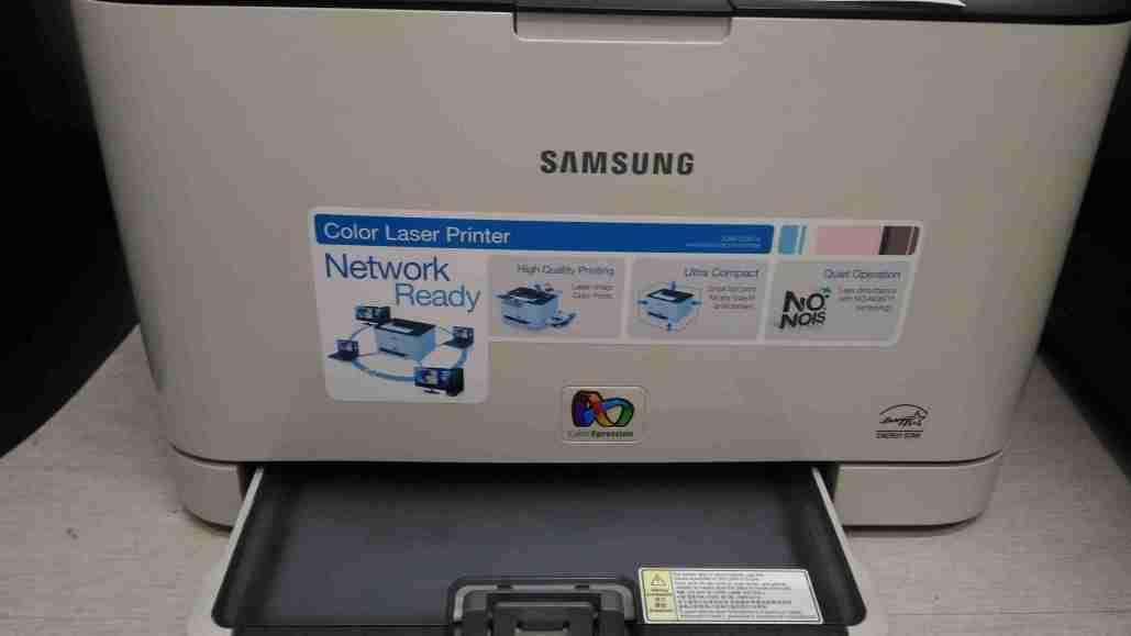 assistenza-samsung-printer