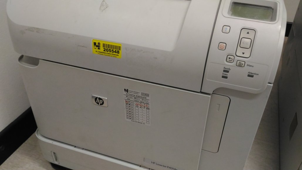 assistenza-stampante-laserjet