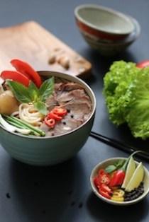 Asian Food training
