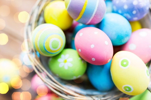 Why I Think It Is OK for Businesses to Be Open on Easter Sunday