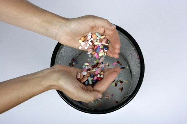 How Do I Properly Dispose of Unused Medication?