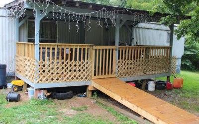 Home Rehabilitation in Appalachia: Rebuilding Homes, Rebuilding Lives