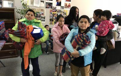 AHA Partner Helps Children, Families, Seniors and Veterans in Georgia