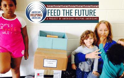 Feeding the Future of Kentucky