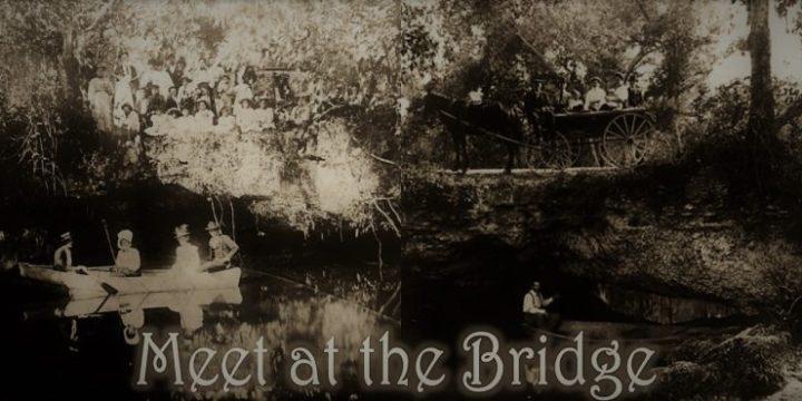"""""""Nos vemos en el puente"""" y el Mes de la Arqueología en Florida"""
