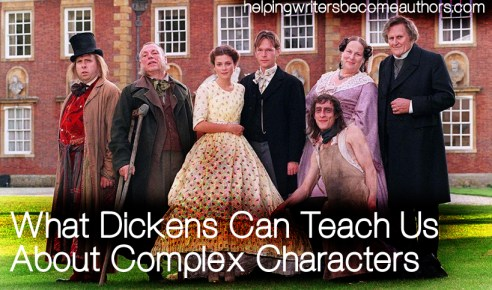 what dickens can teach us about complex characters
