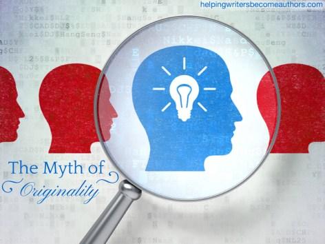 The Myth of Originality