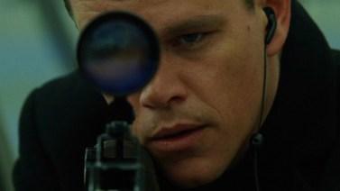Jason Bourne Bourne Supremacy Matt Damon