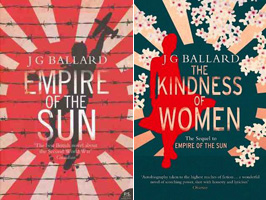 Empire of the Sun Kindness of Women JG Ballard