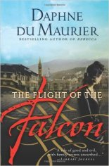 Flight of the Falcon Daphne Du maurier