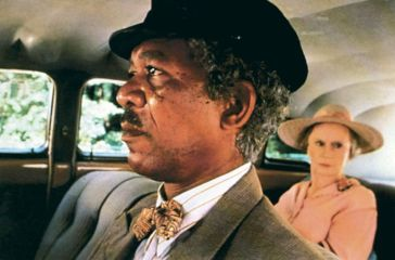 Driving Miss Daisy Morgan Freeman