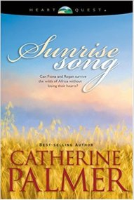 Sunrise Song Catherine Palmer