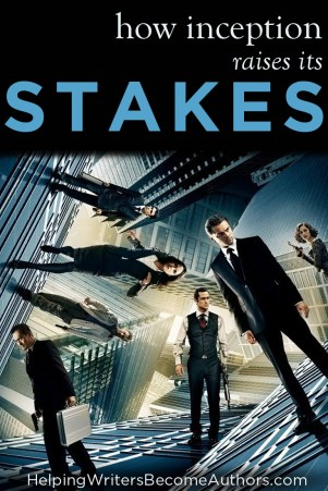 How Inception Raises Its Stakes
