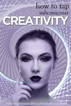 5 Ways to Tap Subconscious Creativity