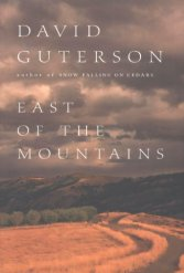 East of the Mountains David Guterson