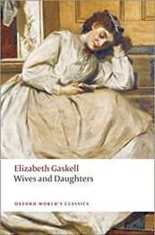 Wives and Daughters Elizabeth Gaskell
