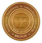 IPPY Bronze Medal Sticker