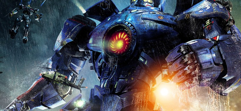 Learn from Pacific Rim how to make your story live up to every last bit of its potential