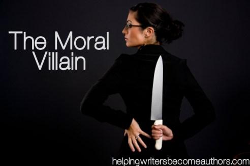 The Moral Villain