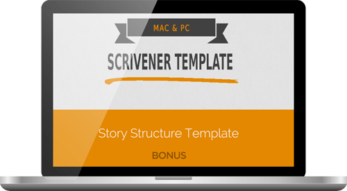 Mac and PC Free Scrivener Template Structuring Your Novel Outlining Your Novel K.M. Weiland