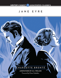 Jane Eyre: Writer's Digest Annotated Classics