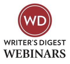 writers digest webinar