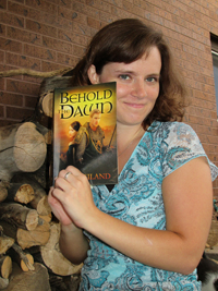 Get a Free Copy of Behold the Dawn by K.M. Weiland