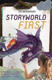 Storyworld First Jill Williamson
