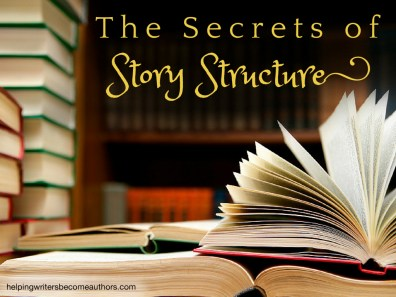 The Secrets of Story Structure