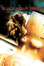 Black Hawk Down Josh Hartnet Ridley Scott