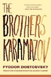 Brothers Karamazov Fyodor Dostoevsky