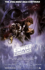 Star Wars: The Empire Strikes Back - Story Structure Database