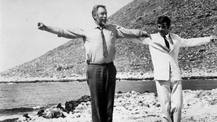 Zorba the Greek Anthony Quinn