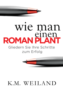 German Outlining Your Novel