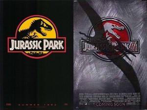 Jurassic Park Jurassic Park 3