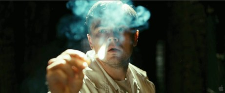 Leonardo DiCaprio Shutter Island Dennis Lehane Martin Scorcese