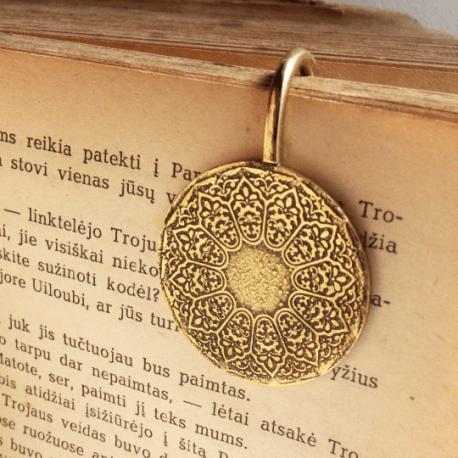 Excellent bookmark